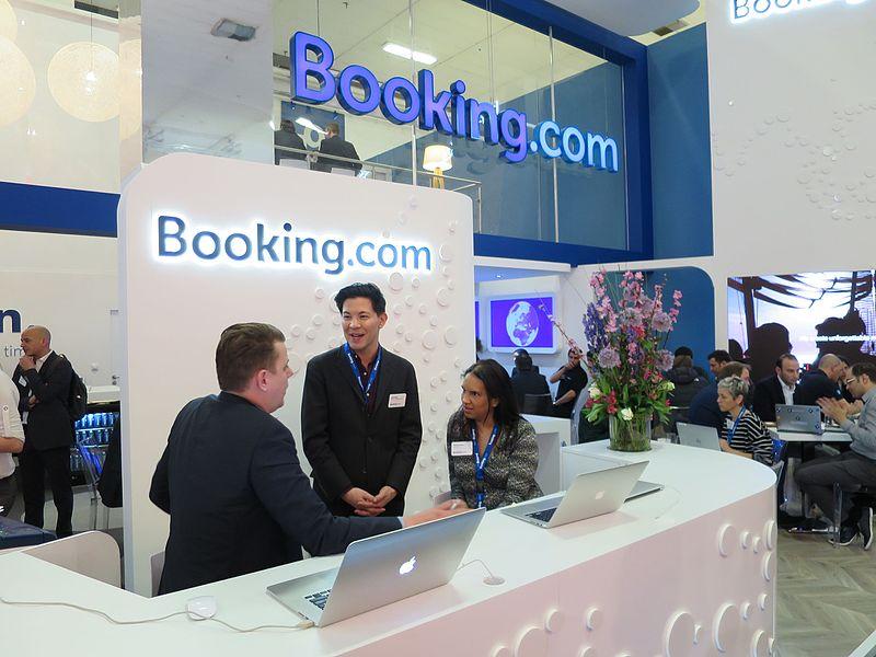 Booking Travelarz